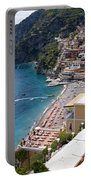 Postitano Beach Portable Battery Charger