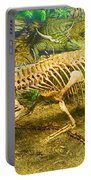 Postosuchus Fossil Portable Battery Charger