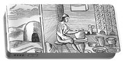 Potter, 1659 Portable Battery Charger
