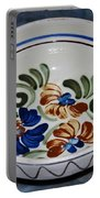 Pottery - Flower Pot Portable Battery Charger