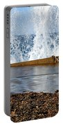 Power Of The Sea Portable Battery Charger