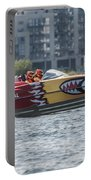 Powerboat 3 Portable Battery Charger