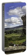 Powis Castle Garden Urn Portable Battery Charger