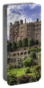 Powis Castle Gardens Portable Battery Charger