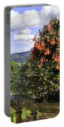 Powis Castle Terrace Portable Battery Charger