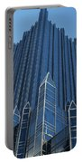 Ppg Place Pittsburgh Portable Battery Charger