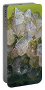 Precious Crystals Portable Battery Charger