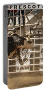 Prescott Az Rodeo Portable Battery Charger