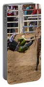 Prescott Rodeo 2014  Portable Battery Charger