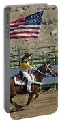 Presenting The Colors Portable Battery Charger