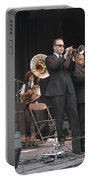 Preservation Hall Jazz Band Portable Battery Charger