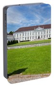 Presidential Palace Berlin Germany Portable Battery Charger