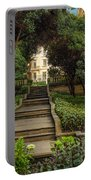 Presidential Palace Garden Portable Battery Charger