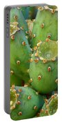 Prickly Pear Cactus 2am-105306 Portable Battery Charger