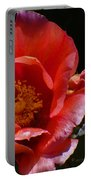 Prickly Pear Flower Portable Battery Charger