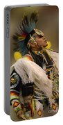 Pow Wow Native Pride 2 Portable Battery Charger