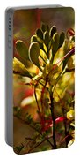 Pride Of Barbados Portable Battery Charger