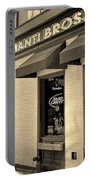 Primanti Brothers Pittsburgh  Portable Battery Charger