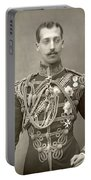 Prince Albert Victor Portable Battery Charger