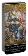 Prince Of Peace Portable Battery Charger