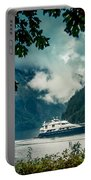 Princess Louisa Inlet Portable Battery Charger
