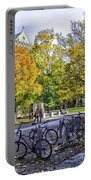 Princeton University Campus Portable Battery Charger