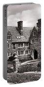 Princeton University Portable Battery Charger