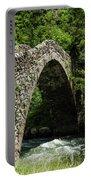 Principality Of Andorra. Pont De La Portable Battery Charger