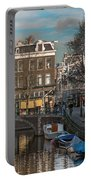 Prinsengracht 807. Amsterdam Portable Battery Charger