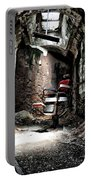 Prison Barbershop Portable Battery Charger
