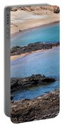 Private Beaches Portable Battery Charger