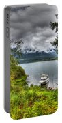 Private Dock Portable Battery Charger