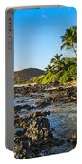Private Paradise Portable Battery Charger