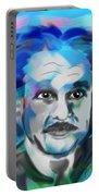 Professor Einstein Portable Battery Charger