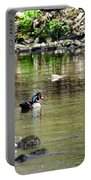 Profiled Duck Portable Battery Charger