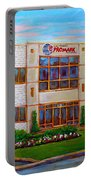 Promark Electronics 215 Voyageur Street Pointe Claire Montreal Scene Portable Battery Charger