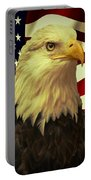 Proud American Portable Battery Charger