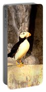 Proud Puffin Portable Battery Charger