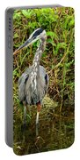 Proud Heron Portable Battery Charger