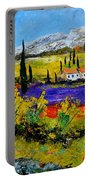 Provence 885120 Portable Battery Charger