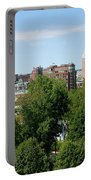 Providence Skyline Portable Battery Charger