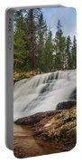 Provo River Falls 2 Portable Battery Charger