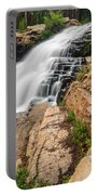 Provo River Falls 3 Portable Battery Charger