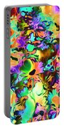 Psychadelic Dreams Portable Battery Charger