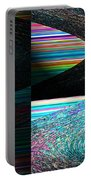 Psychedelic II Portable Battery Charger