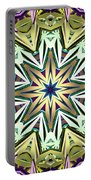 Psychic Gatekeeper Portable Battery Charger