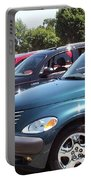 Pt Cruiser Michigan Event Portable Battery Charger