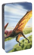 Pterodactyl Portable Battery Charger