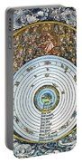 Ptolemaic Universe, 1493 Portable Battery Charger