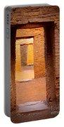 Pueblo Doorways Portable Battery Charger